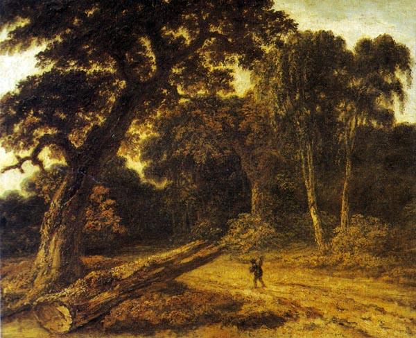Histoire De La Peinture De Paysage